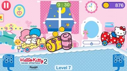 Hello Kitty Racing Adventure 2のおすすめ画像5