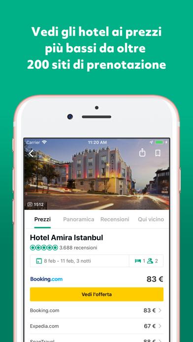 TripAdvisor: hotel ristoranti