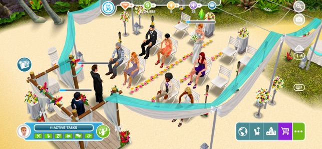 Gratis Dating Sims spel online