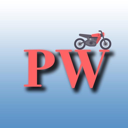 Prowheels  Garage icon