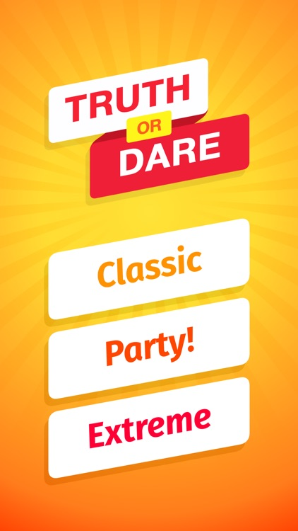 Truth or Dare Party screenshot-0