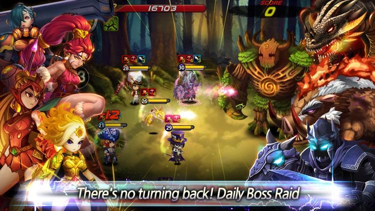 Wonder Tactics screenshot-3