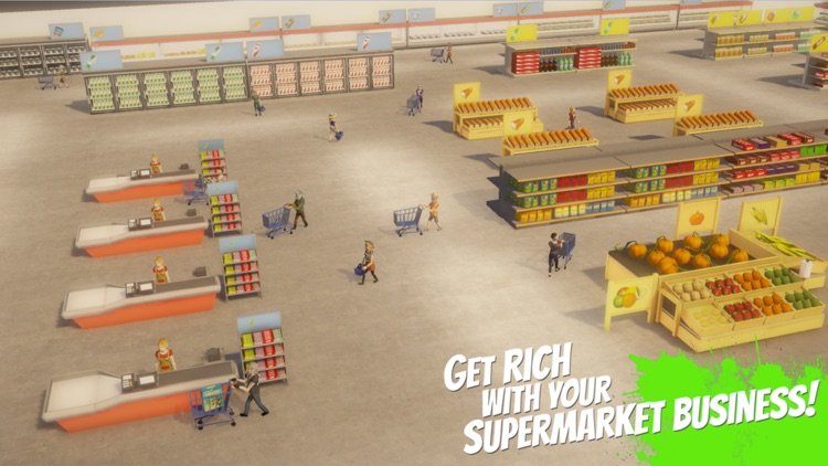 Cash Farm: Survival Tycoon