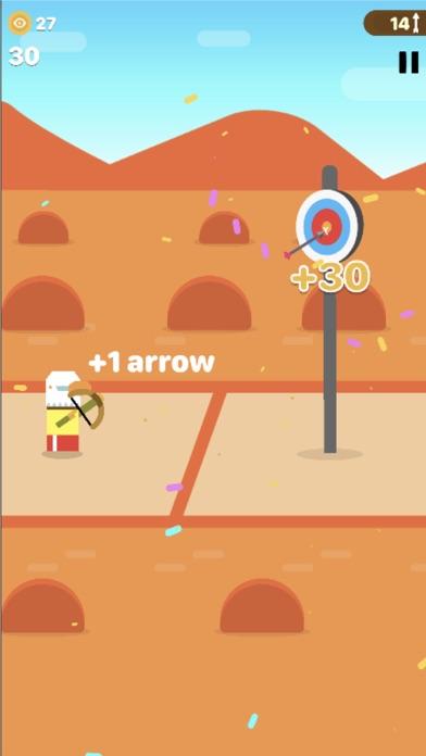 Mini Archer screenshot #3