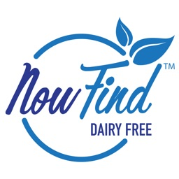 Now Find Dairy Free