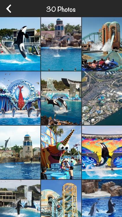 The SeaWorld San Diego screenshot-3