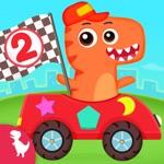 Dino Kinderen Logisch spel 2