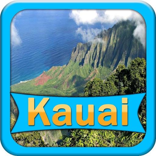 Kauai  Hawaii Offline Guide