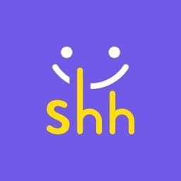 Shh: Secure Messenger