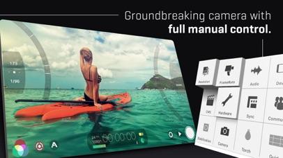 download FiLMiC Pro-Manual Video Camera apps 0