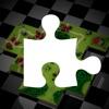 パズル&モナーク - iPadアプリ