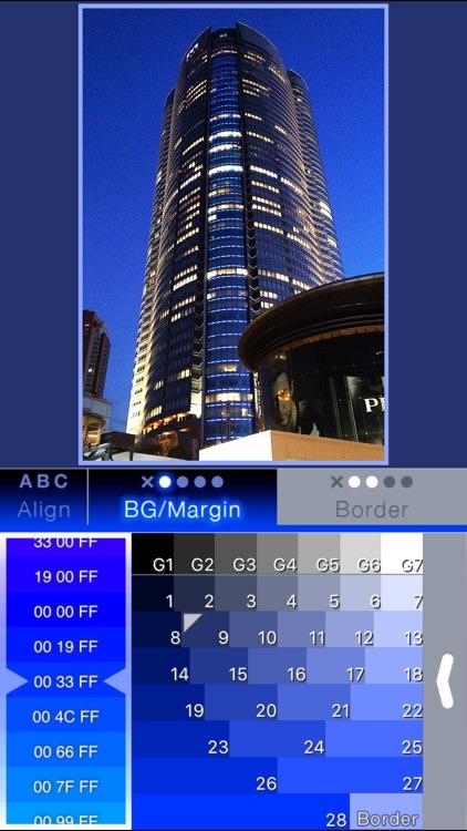 LineUpper for Instagram screenshot-3