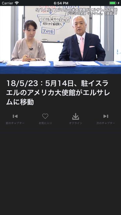 キャスト 藤井 元気 ワールド フォー