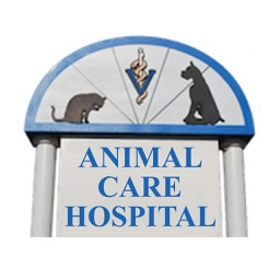 The Animal Care Hospital