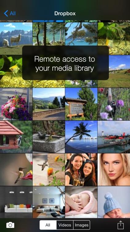 AirBeam Video Surveillance screenshot-3
