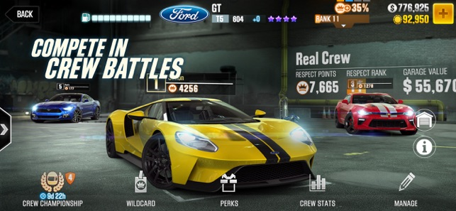 csr racing hack iphone