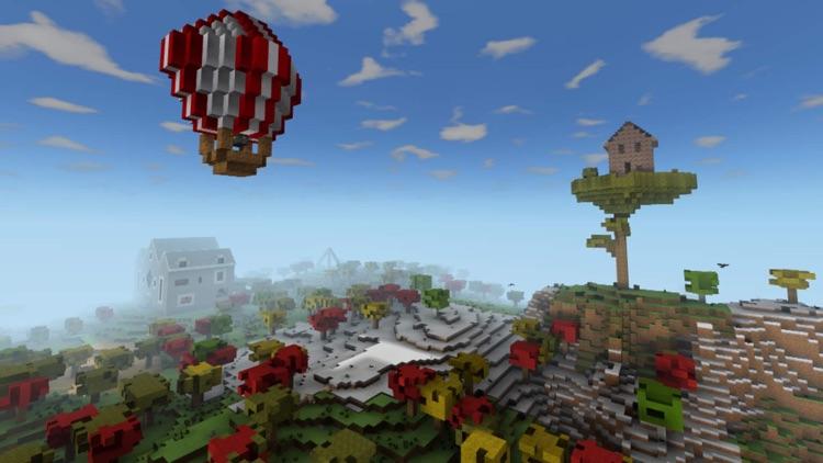 Block Earth screenshot-4
