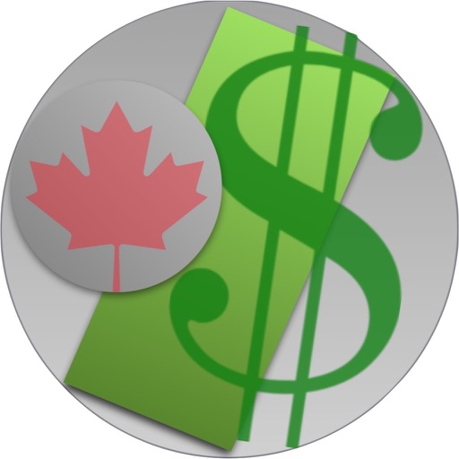 Canadian Sales Tax Calculator!