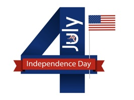 4th of July -Independence Day-