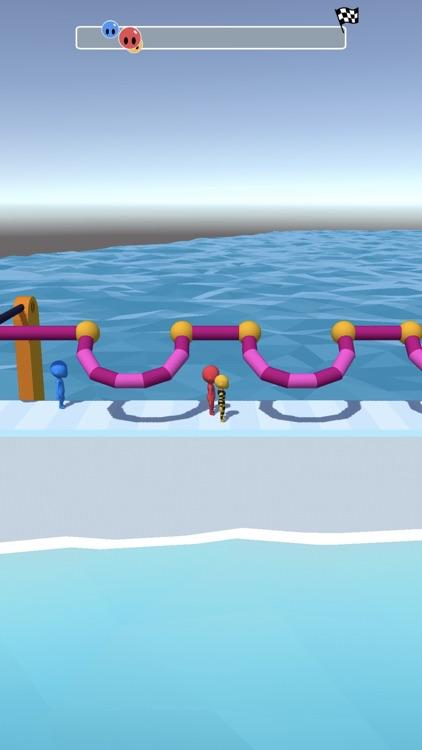 Smart Racing 3D screenshot-6