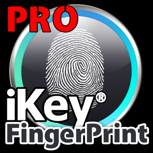 iKeyFingerPrint PRO