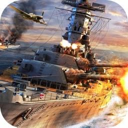 最强舰队—陆海争锋