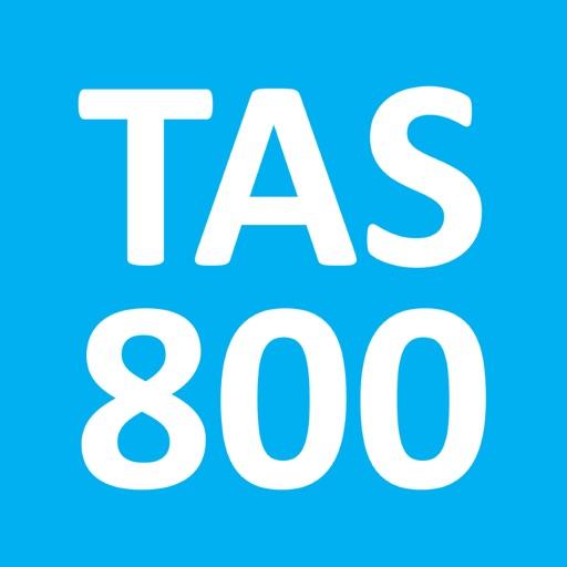 TAS 800