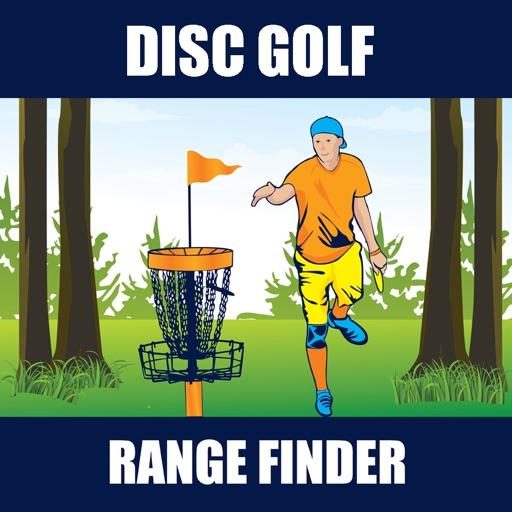Disc Golf Range Finder