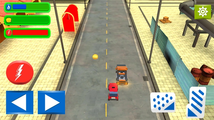 Extreme Car Drive Racer