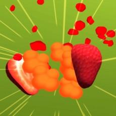 Activities of Fruity Mixer