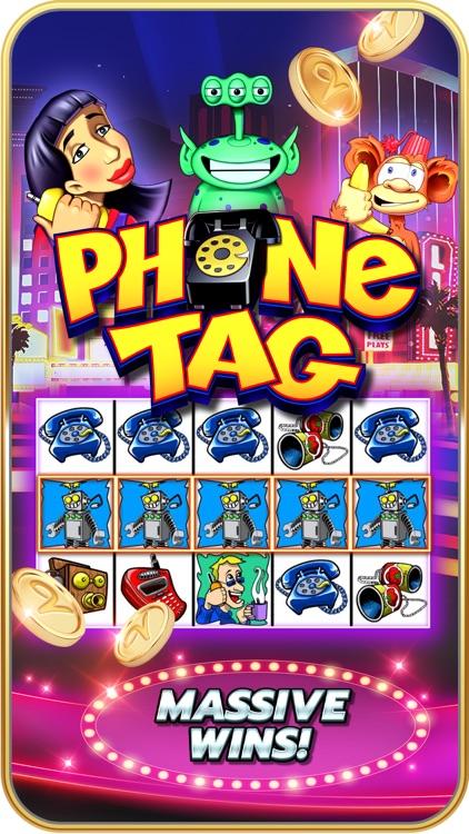 Show Me Vegas Slots Casino App screenshot-5