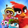Angry Birds Match 3 - iPhoneアプリ
