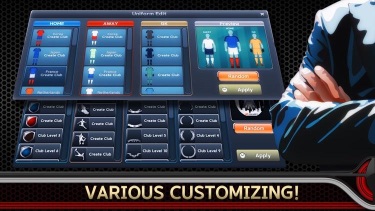 DreamSquad - Soccer Manager screenshot-4