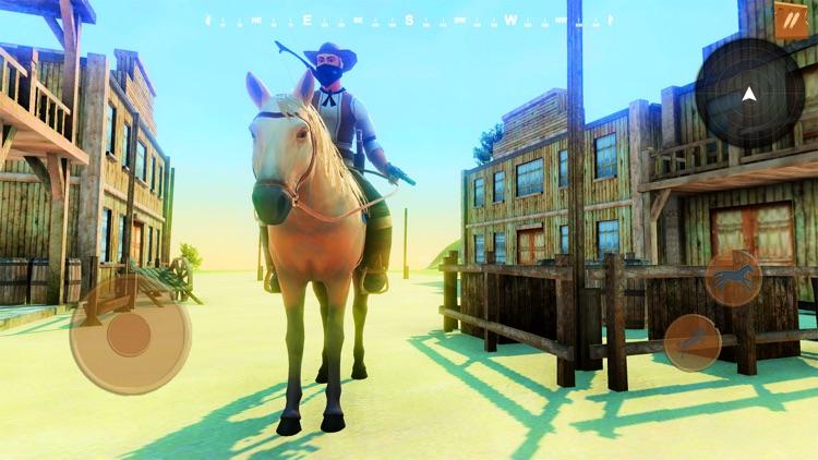 Horse Riding Simulator 2020 screenshot-3