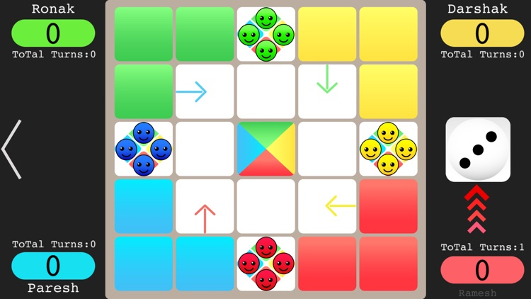 Parchis STAR : Real Ludo screenshot-5