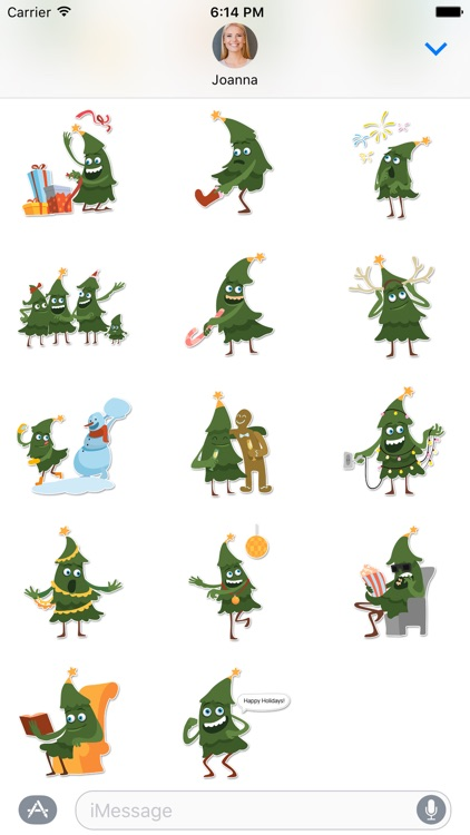 Cool Christmas Tree