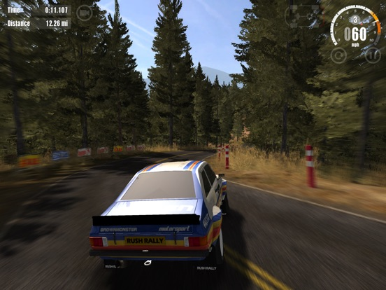 Rush Rally 3 screenshot 18
