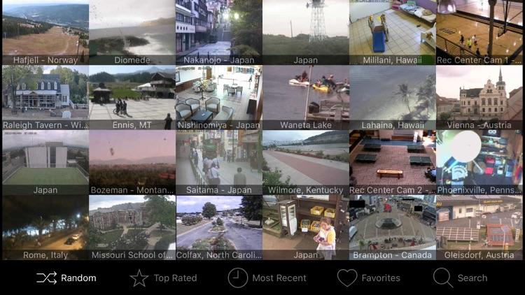 iSpy Cameras