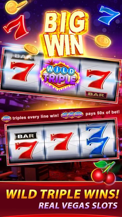 Wild Cherry Slots Vegas Tour Free Coins