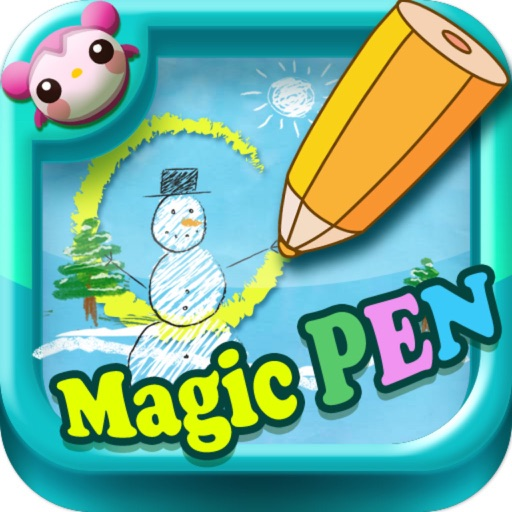 Magic Pen I