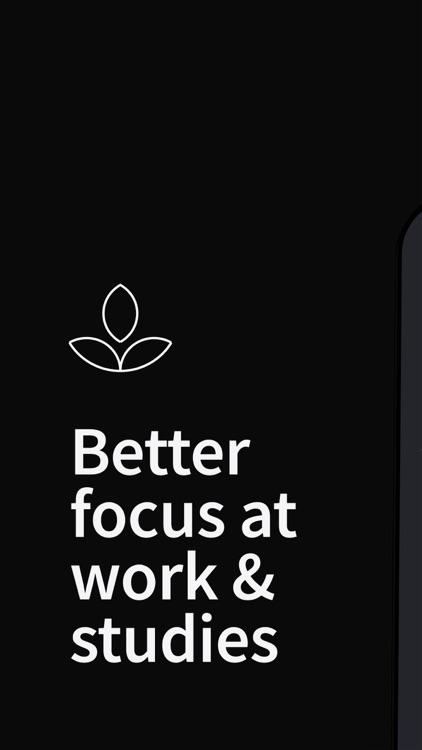 Emphasis - Focus Timer