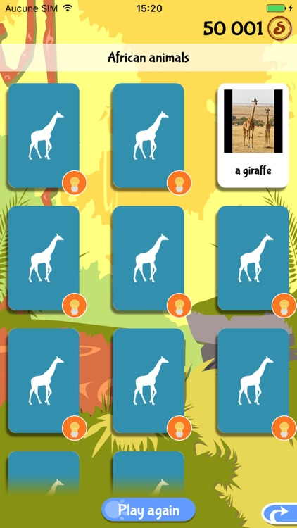 Akinator Safari screenshot-4