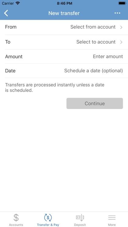 DNB First Mobile Money screenshot-4