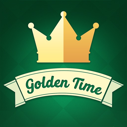 Golden Time-To Be Lucky