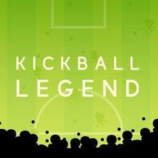 Activities of Kickball Legend