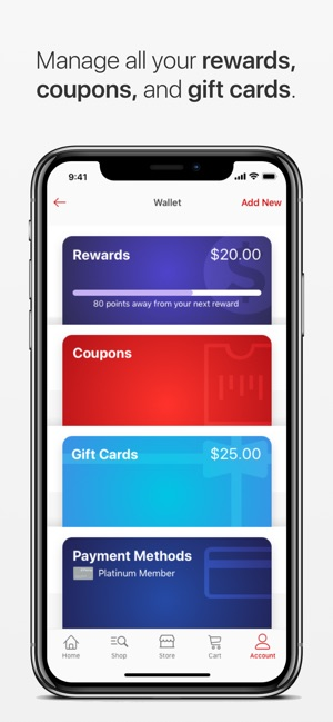 dd51602ed  JCPenney – Shopping   Deals on the App Store