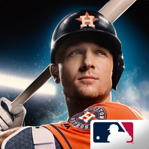 R.B.I. Baseball 19 app for ipad