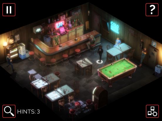 Murder Mystery Machine screenshot 9