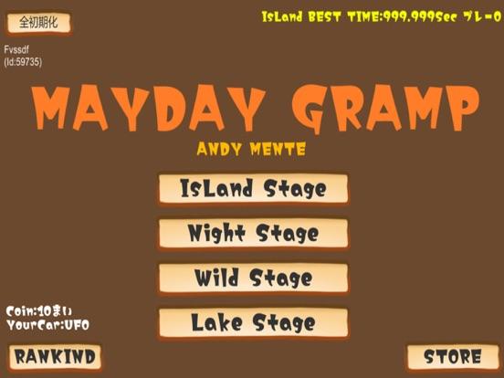 MaydayGrampのおすすめ画像1