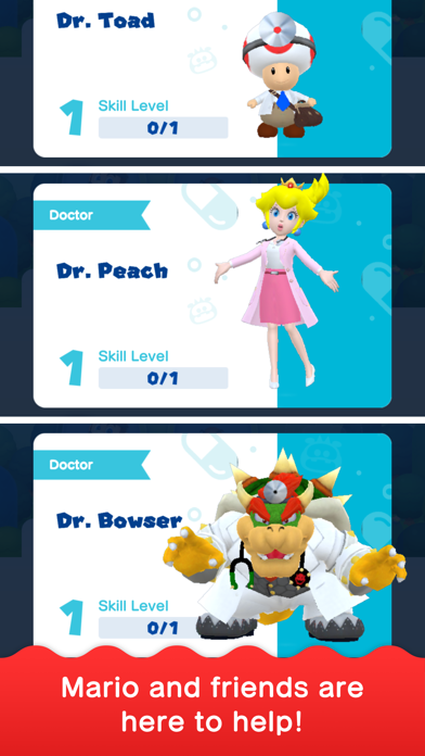 Dr. Mario World screenshot 6